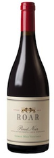Roar Sierra Mar Vineyard Pinot Noir 2013