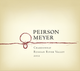 Peirson Meyer Russian River Valley Chardonnay 2012