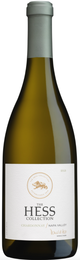 Hess Collection Chardonnay 2013