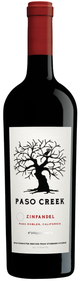 Paso Creek Zinfandel 2013