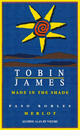 Tobin James Made In The Shade Merlot 2010