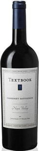 Textbook Napa Valley Cabernet Sauvignon 2013