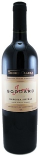 Thorn Clarke James Goddard Shiraz 2012