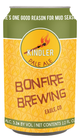 Bonfire Brewing Kindler Pale Ale