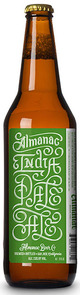 Almanac Beer Co. IPA