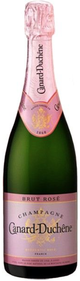 Canard Duchene Brut Authentic Rosé