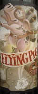 Cayuse Flying Pig 2011