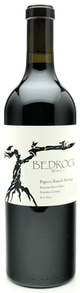 Bedrock Wine Co. Papera Ranch Heritage Red Wine 2013