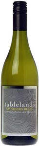 Tablelands Sauvignon Blanc 2014