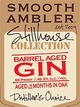 Smooth Ambler Stillhouse Collection Barrel Aged Gin
