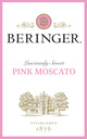 Beringer California Pink Moscato
