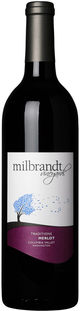 Milbrandt Traditions Merlot 2012