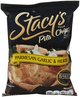 Stacy's  Parmesan Garlic & Herb Pita Chips