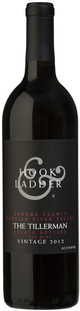 Hook & Ladder The Tillerman Red 2012