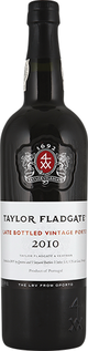Taylor Fladgate Late Bottled Vintage Port 2010