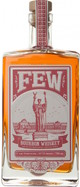FEW Spirits Cask Strength Bourbon