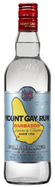 Mount Gay Silver 90 Proof Rum