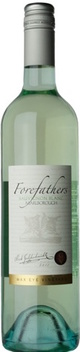 Forefathers Wax Eye Vineyard Sauvignon Blanc 2014