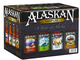 Alaskan Brewing Co. Sampler