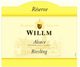 Alsace Willm Reserve Riesling 2013