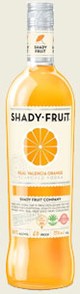 Shady Fruit Valencia Orange Vodka