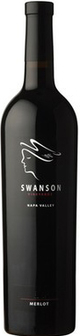 Swanson Vineyards Merlot 2012