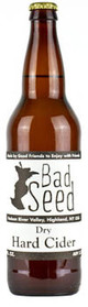 Bad Seed Dry Hard Cider