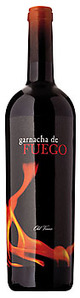 Garnacha de Fuego Old Vines 2014