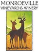 Monroeville Vineyard & Winery White