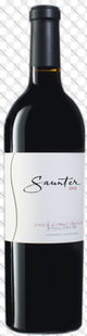 Saunter Eagle Summit Cabernet Sauvignon 2012