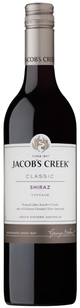 Jacob's Creek Shiraz 2014