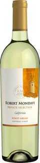 Robert Mondavi Private Selection Pinot Grigio 2014
