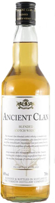Ancient Clan Blended Scotch Whisky