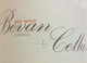 Bevan EE Red Wine 2013