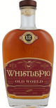 WhistlePig Old World Marraige Straight Rye Whiskey 12 year old