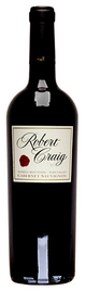 Robert Craig Howell Mountain Cabernet Sauvignon 2012