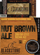 Blackstone Brewery Nut Brown Ale