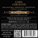 Girl And Dragon Malbec 2014