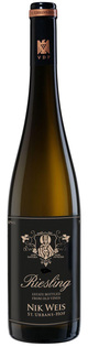 Weingut St. Urbans-Hof Estate From Old Vines Riesling 2014