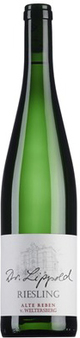 Dr. Lippold Riesling Spatlese 2011