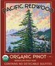 Pacific Redwood Pinot Noir 2013