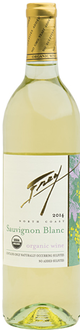Frey Vineyards Organic Sauvignon Blanc 2014