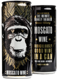 The Infinite Monkey Theorem Moscato Can