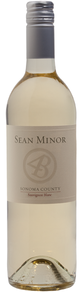 Sean Minor 4 Bears Sauvignon Blanc 2014
