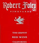 Robert Foley The Griffin 2014