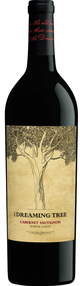 The Dreaming Tree Cabernet Sauvignon 2013