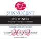 St. Innocent Momtazi Valley Vineyard Pinot Noir 2012