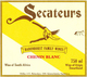 AA Badenhorst Family Wines  Secateurs Chenin Blanc 2014