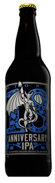 Stone Brewing Co. 18th Anniversary IPA