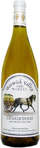 Warwick Valley Winery & Distillery Chardonnay 2013